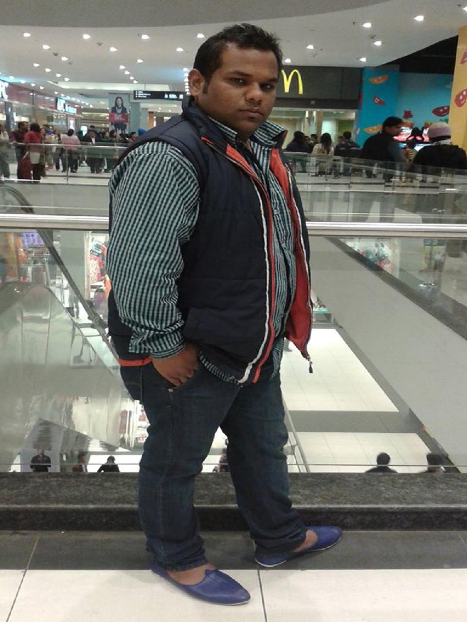 Mayur Gupta
