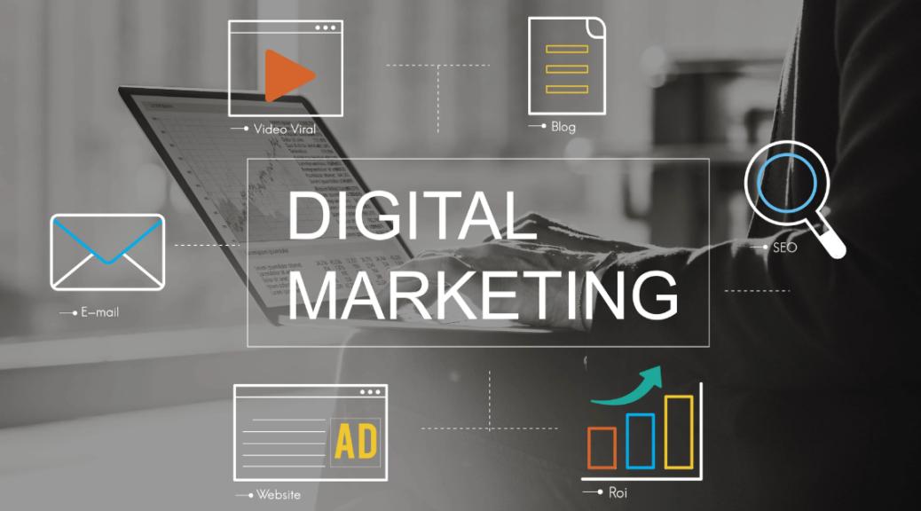 digital marketing agency